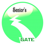 Seniors Gate